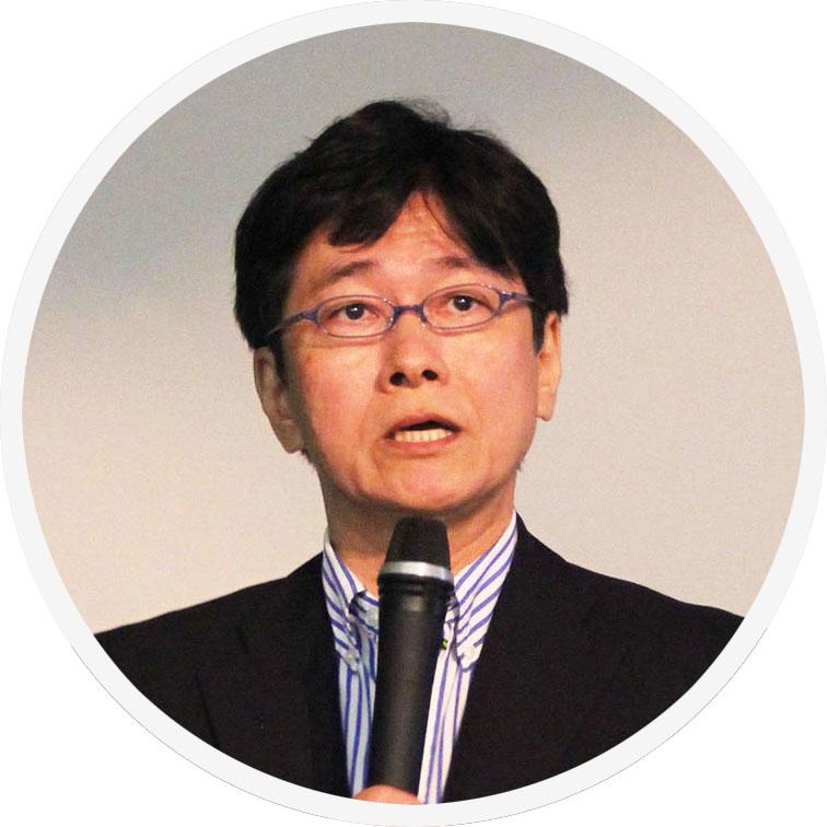 中川 一史 先生